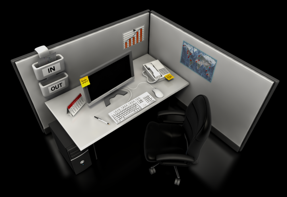 Büroservice und kaufmännische Assistenz