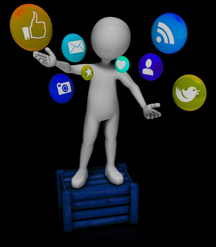 Facebook-Impressumspflicht: 3 Wege, um Abmahnungen zu vermeiden